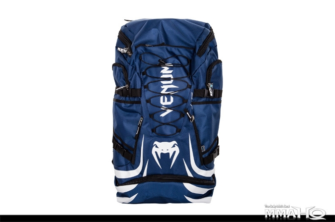 Venum Challenger Xtreme Backpack - Navy BlueWhite